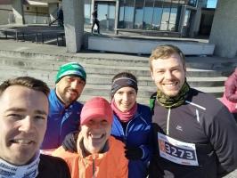 Onico Półmaraton Gdynia zaliczony!