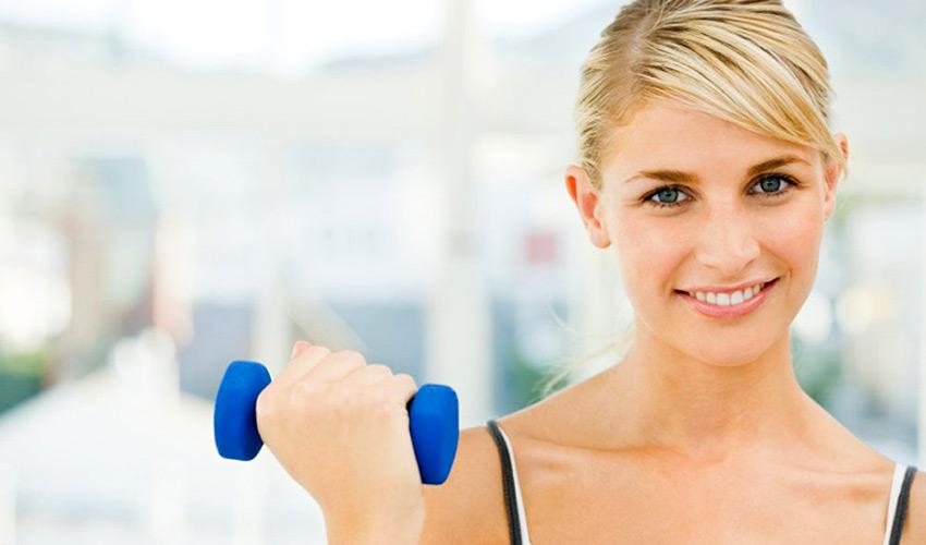 Plan na 12 treningów + dieta