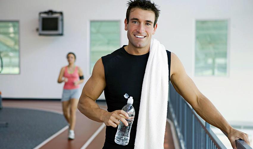 Plan na 24 treningi + dieta