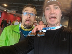 Półmaraton Gdańsk za nami!