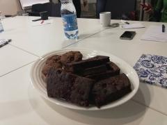 Szkolenie dietetyczne dla naszych podopiecznych