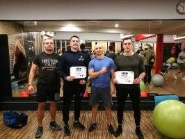 Kolejne szkolenie z Functional Body Akademy