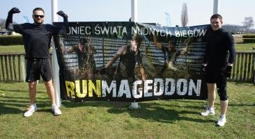 Runmageddon 11.04.2015. Sopot